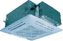 Кассетная сплит-система TOSOT T42H-LC2/I / TC04P-LC / T42H-LU2/O в Перми
