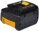 Литиевая аккумуляторная батарея BAT3 3Ah для пушки Master BLP 17 M DC в Перми