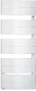 Полотенцесушитель Noirot Mono-bain 2 55cm 1900 W в Перми