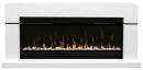 Портал Dimplex Lindos белый для электрокаминов Prism 50, Ignite XLF 50 в Перми