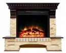 Портал Royal Flame Pierre Luxe сланец для очага Dioramic 25 в Перми